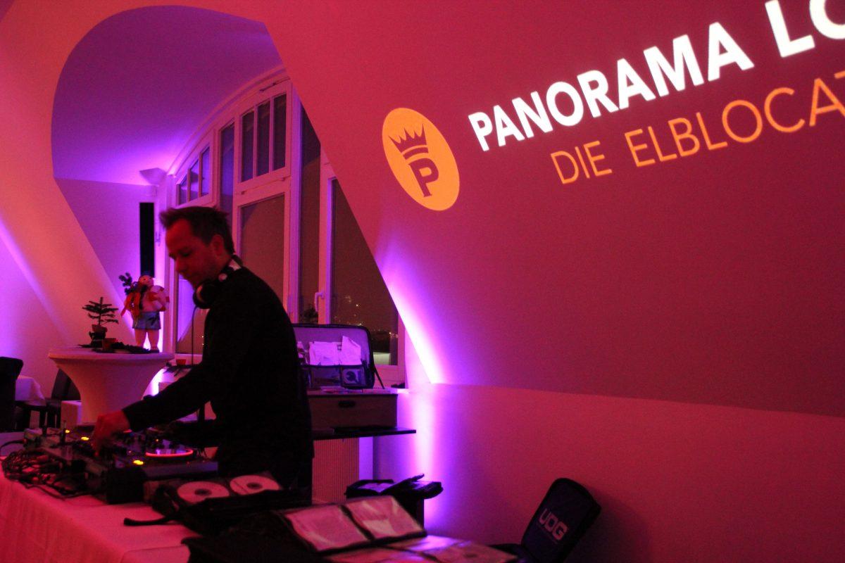 Hochzeits-DJ - Hamburger Hafen