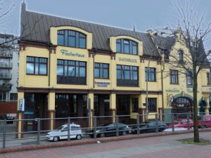 Fischerhaus Hamburg