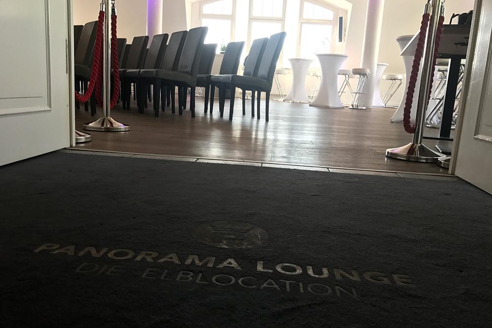 Pressekonferenz Hamburg Hafen