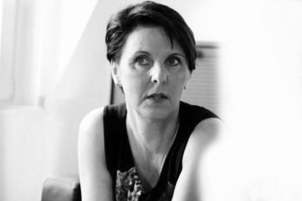 Sylvia Bahr