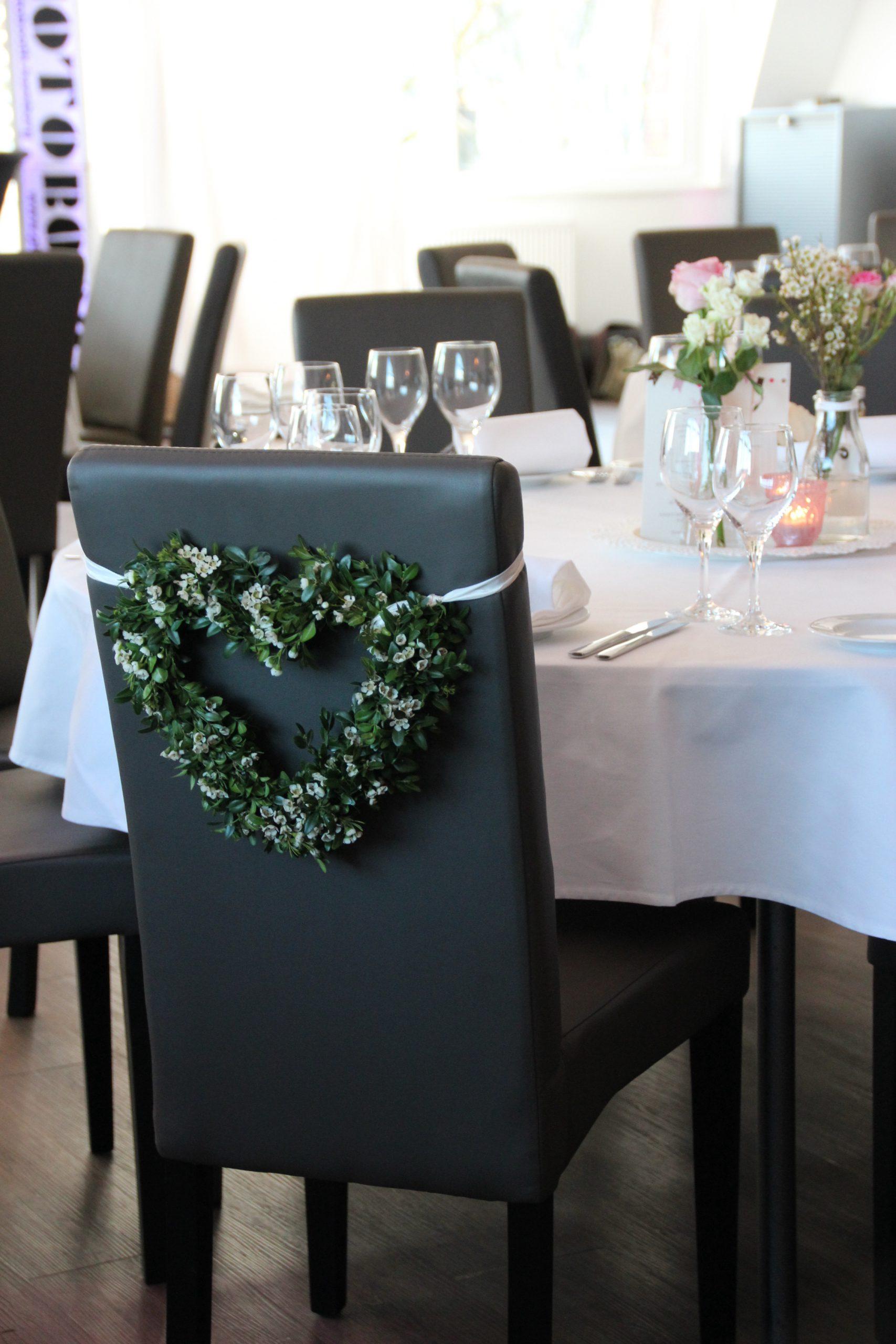 Hochzeit feiern in Hamburg